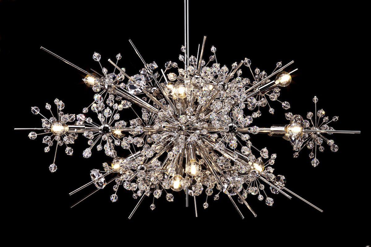 Buy lobmeyr metropolitan chandelier at bright on presidio lobmeyr metropolitan chandelier 16 lights aloadofball Image collections