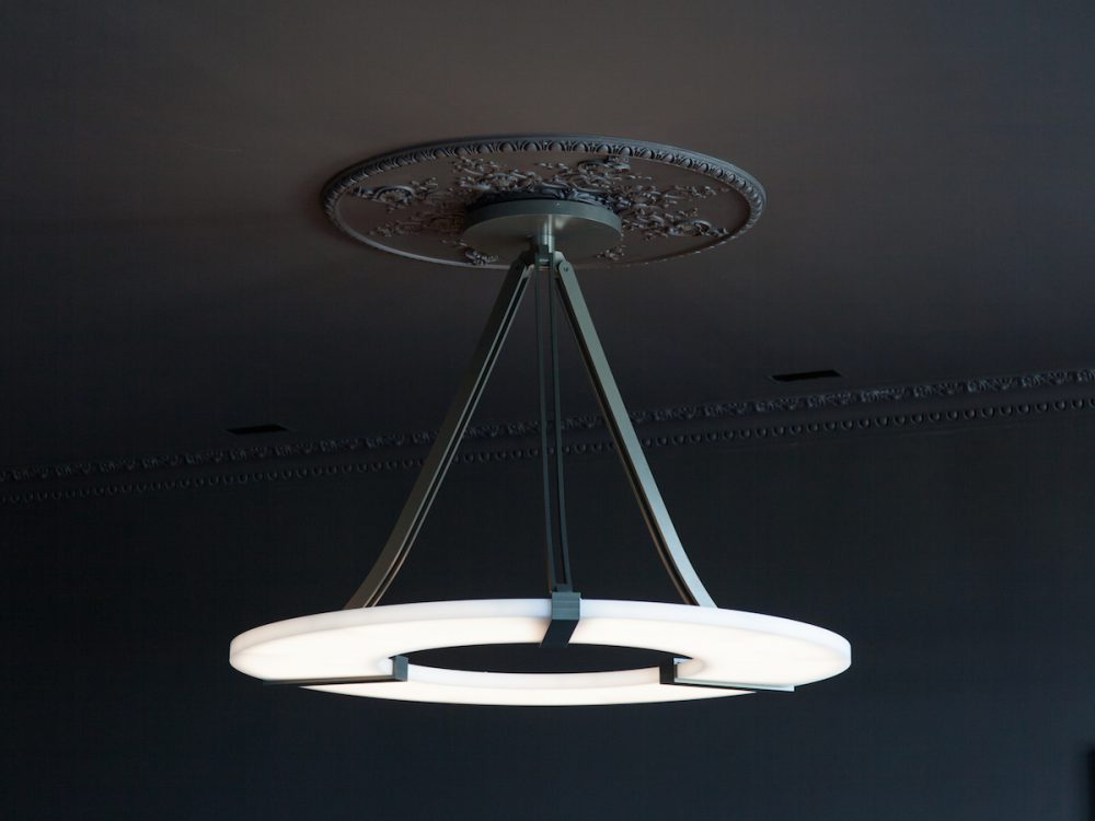 Ozone Luxembourg Chandelier